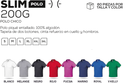20d0e3966b Polo Slim